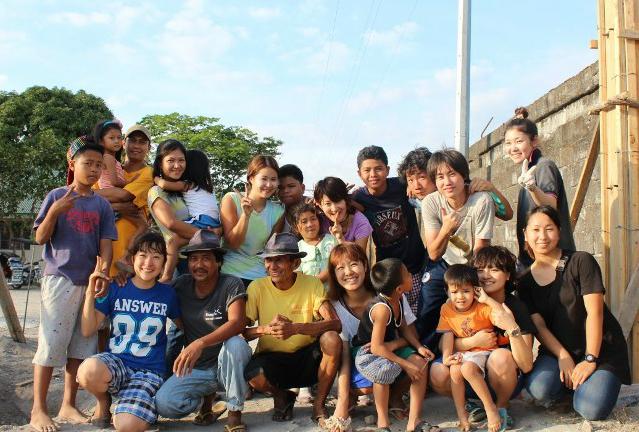 ACTION孤児院